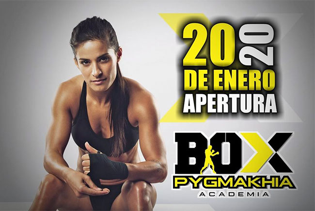 Evento-apertura-academia-de-box-cancun