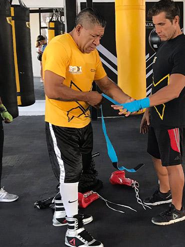 Entrenador-Carlos-Miranda