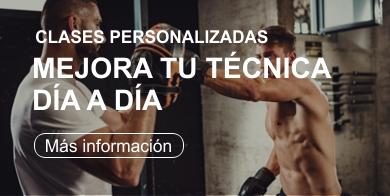 entrenamiento de boxeo en cancun