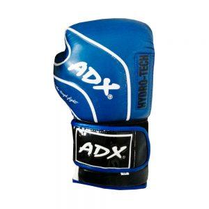 Productos-ADX-guantes-de-box-de-piel-color-azul