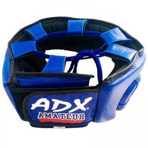 Careta para Box Amateur Azul