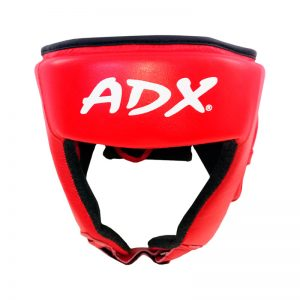 Careta para Box Amateur Rojo