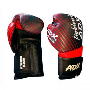 Kit de guantes para boxeo modelo FIGHTER colección 2021