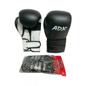 Guantes 3416 Training Negro