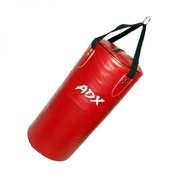 Costal de vinil ADX color rojo